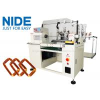 Wholesale Multistrand Type Coil Winding Equipment For Multiple Wire Parallel Coil Winding from china suppliers