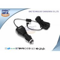 Wholesale Switching USB Car Charger Universal AC DC Adapter 5V 1A / 2.1A / 2.4A from china suppliers