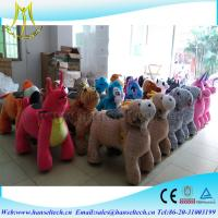 Wholesale Hansel coin operated games machines battery operated dinosaur toys plush animal electric scooter australia china amuseme from china suppliers