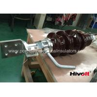Quality Professional Oil Filled Transformer Bushings With CE / SGS Certificate for sale