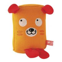 Dog Training Toys With Squeaker Washable Linen Animals Eco-friendly