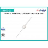 Wholesale IP3X Test Finger Probe IEC 60529 Test Rod 2.5mm With Calibration Certificate from china suppliers