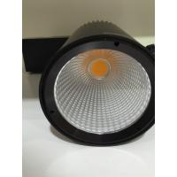 Wholesale Round Indoor 20W Dimmable Led Track Lights For Residential / Shop Lighting from china suppliers