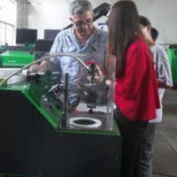 Wuxi Lark Technology Co.,Ltd