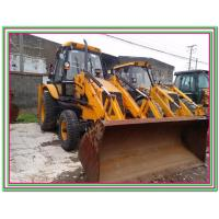 Wholesale Used   Backhoe Loader JCB 3CX for Sale 4*4 4*2  Used JCB Compact Construction Equipment   Backhoe Loaders from china suppliers