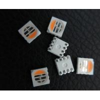 Wholesale 5050 SMD RGBW LED CHIP 4 IN ONE from china suppliers