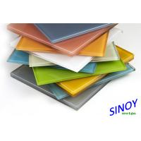 Wholesale Waterproof Acid-Resistant Colorful decorative glass blocks For Interior Applications from china suppliers
