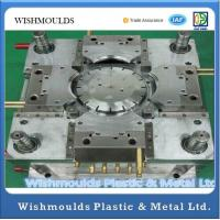 Wholesale High Precision Plastic Injection Molding Service With 718H / S136H / Nak80 Steel from china suppliers