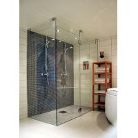 Wholesale Shower Room Self Cleaning Glass Roof , Self Cleaning Screen Ultra Clear Low Iron from china suppliers