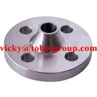 Wholesale Welding Neck Flange PN10 CuNi 90/10 Flat Face Din2632 EEMUA145 ANSI B16.5 from china suppliers