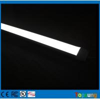 Quality High quality  2F tri-proof led light  2835smd linear led light topsung lighting waterproof ip65 for sale