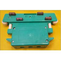 Wholesale Industrial Lifting Devices 40A Current Collector Rail Mounted Gantry Crane Kits from china suppliers