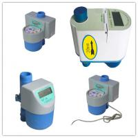 Wholesale Vertical Type Prepaid Radio Frequency Water Meter With Ball Valve Control from china suppliers