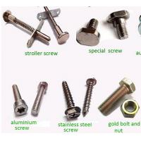 Wholesale JTH Home / Motorcycle 304 Stainless Steel Security Screws Hex Socket Head from china suppliers