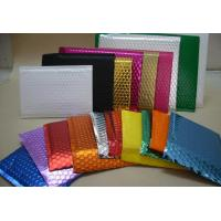 Wholesale Aluminum Foiled Bubble Envelope from china suppliers