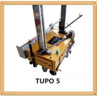 Quality diagram of a spraying machine for wood work for sale