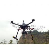 Wholesale Competitive price,professional 4axis multi copter UAV plane model,UAV quadcopter plane from china suppliers