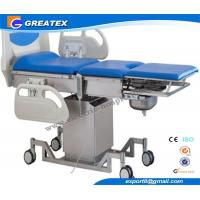 Wholesale Fully Electric Multifunction ward LDR Obstetric Table / Bed for postpartum recovery from china suppliers