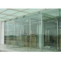 Wholesale FLAT TEMPERED GLASS from china suppliers