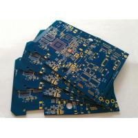 Wholesale 6 Layers FR-4 CCTV Camera PCB For  IP Camera Tester ENIG+OSP Surface from china suppliers