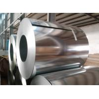 Wholesale 55% Aluminum Content Galvalume Steel Coil With Beautiful Spangles from china suppliers