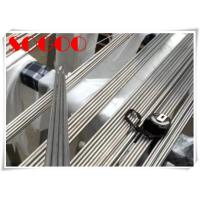 8×1mm Incoloy 800H Tube , UNS N08811 Seamless Stainless Steel Capillary Tube for sale
