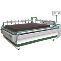 Wholesale Semi-Automatic Glass Cutter Table from china suppliers