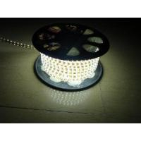 Wholesale SMD LED Flexible Rope Light 220V White from china suppliers