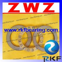 Wholesale ISO9001 High Quality China Made ZWZ Thrust Roller Bearing / ZWZ 81110 Bearing from china suppliers