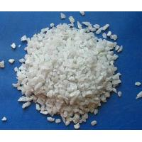 Buy cheap White Fused Alumina for refractories from wholesalers