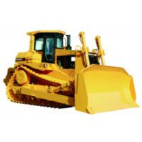 Wholesale SWD9 Earth Moving Machines Caterpillar tech 53 Ton Crawler Tractor Bulldozer from china suppliers