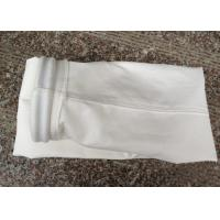 Wholesale Polypropylene FMS PTFE filter cloth industrial needle filter fabric for Dust Filter Bag from china suppliers