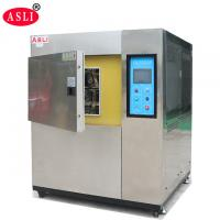 Wholesale Environmental Cold Thermal Shock Test Chamber from china suppliers