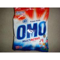 Wholesale OMO Machine or Hand Washing Powder / powder he detergent 50g from china suppliers