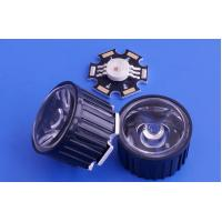 Wholesale Narrow Beam Angle PMMA LED Optical lens for LED Torch Lightings from china suppliers