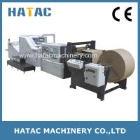Wholesale Single-layer Square Paper Bag Making Machine from china suppliers