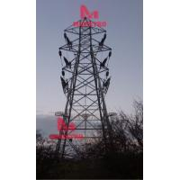 Wholesale 66KV Dual terminal tower from china suppliers