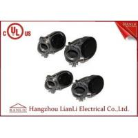 "Wholesale EMT Conduit Caps IMC Conduit Fittings Clamp Type 1/2"" 3/4"" 1"" UL Listed File No E469688 from china suppliers"