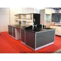 Wholesale Factory Customized All Steel Structure Chemical Laboratory Bench For Lab Equipment from china suppliers