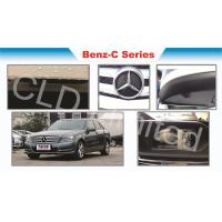 Wholesale Benz C Series Decoder integration computer HD Seamless 360°Car Reverse Camera Kit 4  DVR from china suppliers