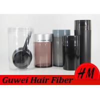 Wholesale Customised Volume Artificial Hair Fibers Waterproof Hair Concealer No Itch from china suppliers