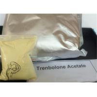 Wholesale Cutting Cycle Yellow Trenbolone Steroids Trenbolone Acetate CAS 10161-34-9 from china suppliers
