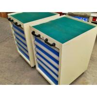 Wholesale Assembled Steel Rolling Tool Storage Chest With Drawers , 50kg - 200kg from china suppliers