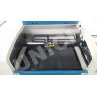 Quality Small 40w 60w 80w 100w Laser Engraving Machine / Cnc Co2 Laser Engraver for sale
