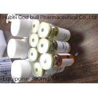 Wholesale Boldenone Undecylenate Injectable Anabolic Steroids 300mg / Ml Equipose Finished Fitness from china suppliers