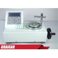 Wholesale Intelligent  ANH - 20 Mechanical Measuring Devices Digital Torsional Spring Tester from china suppliers