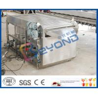 Wholesale Stainless Steel Fruit Sorting Machine , Energy Saving Fruit Grading Machine from china suppliers