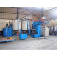 Wholesale PU Foam Making Machine With Clamp Long Foam Block Unit 2000mm/min~7000mm/min from china suppliers