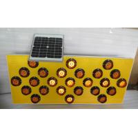 Wholesale Solar LED arrow board signage from china suppliers