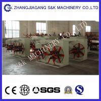 Wholesale High Durability Pipe Coiler Machine 450mm - 800mm Inner Dia Winding from china suppliers